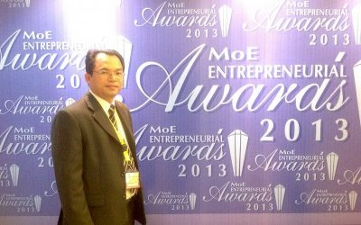 Phann Keara – A Miraculous Entrepreneur